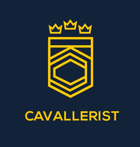 Välkommen till Cavallerists blogg